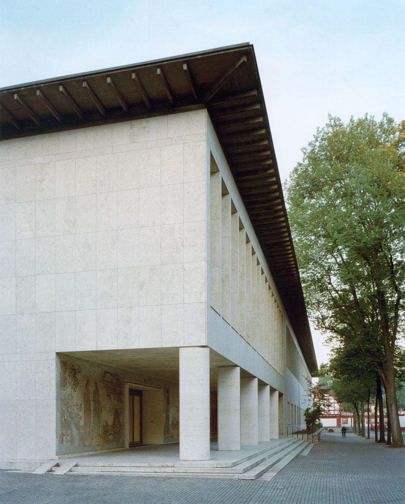 Architeam4 - Architekten basel ...